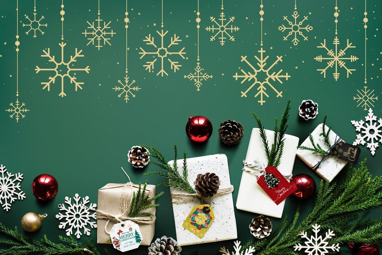 Magiczne Świąta Bożego Narodzenia